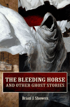 The Bleeding Horse and Other Ghost Stories