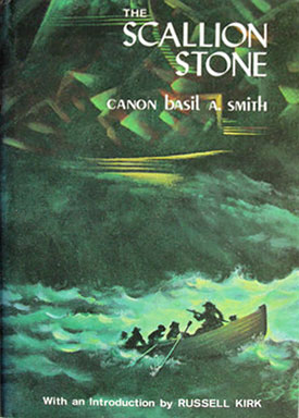 The Scallion Stone