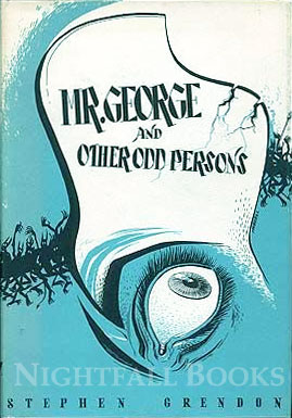 Mr. George and Other Odd Persons