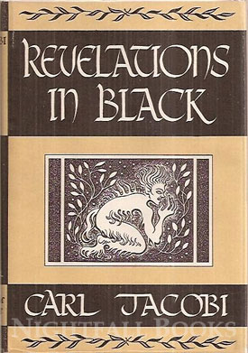 Revelations in Black