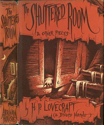 The Shuttered Room & Other Pieces