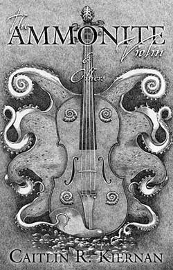 The Ammonite Violin & Others
