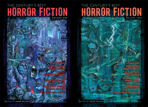 The Century's Best Horror Fiction