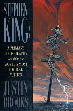 Stephen King: A Primary Bibliography