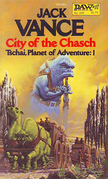 The City of the Chasch