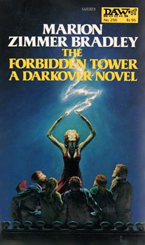 The Forbidden Tower: A Darkover Novel