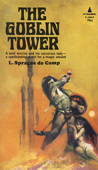 The Goblin Tower