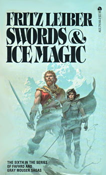 Swords & Ice Magic