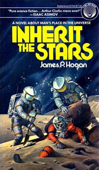 Inherit the Stars