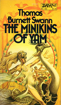 The Minikins of Yam