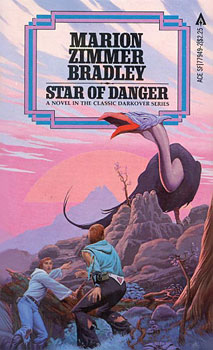 Star of Danger
