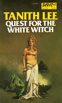 Quest for the White Witch