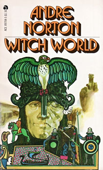 Witch World