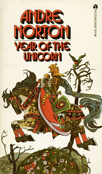 Year of the Unicorn
