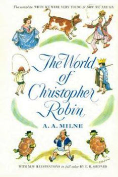 The World of Christopher Robin