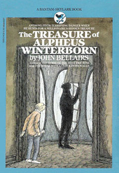 The Treasure of Alpheus Winterborn