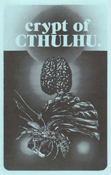 Crypt of Cthulhu 97
