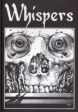 Whispers Magazine - Volume 3, No. 1