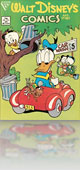 Walt Disney Comics & Stories 514